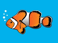 Link toClownfish vector free
