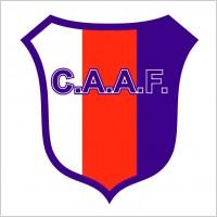 Link toClub atletico alianza futbolistica de villa mercedes logo