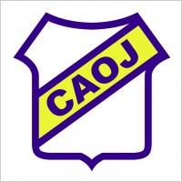 Link toClub atletico oeste juniors de comodoro rivadavia logo