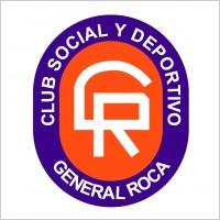 Link toClub social y deportivo general roca de general roca logo