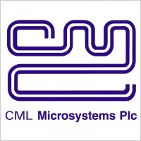 Link toCml microsystems logo