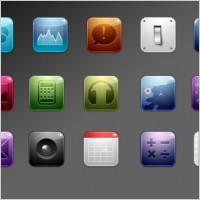 Link toCmt iphone icons icons pack