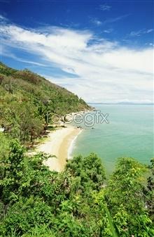 pictures landscape beach landscape Coastline