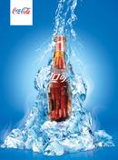 Link toCoca-cola's summer ads psd