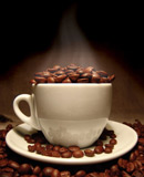 Link toCoffee coffee bean psd