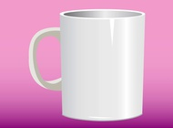Link toCoffee cup vector free
