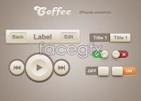 Link toCoffee iphone retina app controls