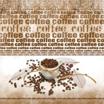 Link toCoffee poster psd