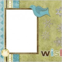 Link toCollage style cute photo frame 12