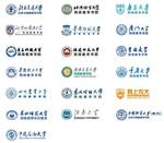 Link toCollege logo vector