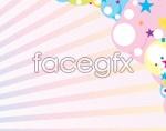 Link toColor celebration background 3 vector
