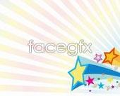 Link toColor celebration background vectors vector