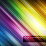 Link toColor cool background vector