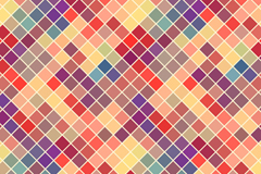 Link toColor diamond mosaic background vector