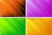 Link toColor fancy matte background vector