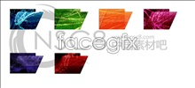 Link toColor folder icons