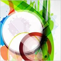 Link toColor ink background 07 vector