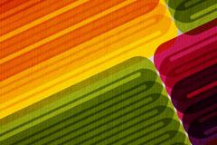 Link toColor line graffiti background vector
