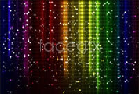 Link toColor mosaic vector background ii