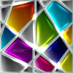 Link toColor mosaic vector