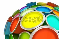 Link toColor paint high definition pictures