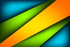 Link toColor paper background vector