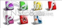 Link toColor software icons