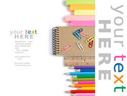 Link toColor stationery 01-hd pictures