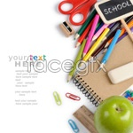 Link toColor stationery picture 2 psd