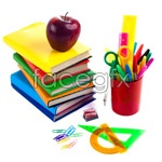 Link toColor stationery picture 3 psd