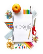 Link toColor stationery picture 5 psd