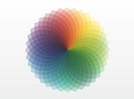 Link toColor wheel spectrum vector free