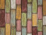 Link toColor wood stripes background vector