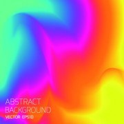 Link toColored abstract background design vector 01