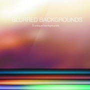 Link toColored blurred vector background art 01 free