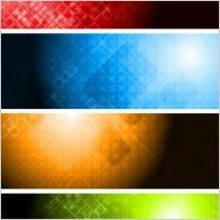Link toColorful banner banner01 vector