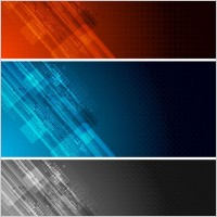 Link toColorful banner banner02 vector