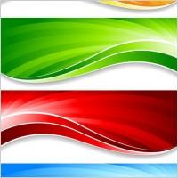 Link toColorful banner banner04 vector