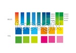 Link toColorful blocks of color vector