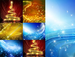 Link toColorful christmas background-hd pictures