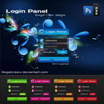 Link toColorful login window