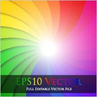 Link toColorful vector background 4 rotation