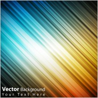 Link toColorful vector background color of the beam 1