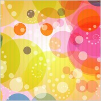 Link toColorful vector background