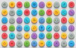 Link toColorful web icons