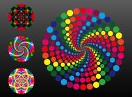 Link toColors design vector free