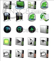 Link toColossus 3d icons