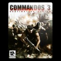 Link toCommandos 3 icon
