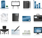 Link toCommercial finance icons
