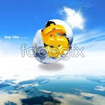 Link toCommercial picture material 2 psd